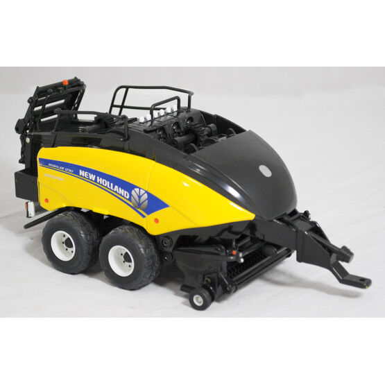 Britains New Holland Big Square Baler Toy