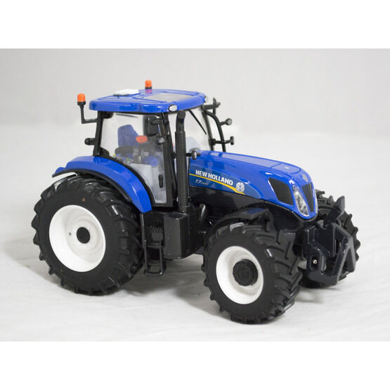 Britains New Holland T7 220 Tractor Toy