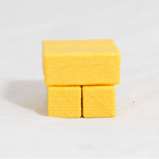 Britains Small Square Bales Toy
