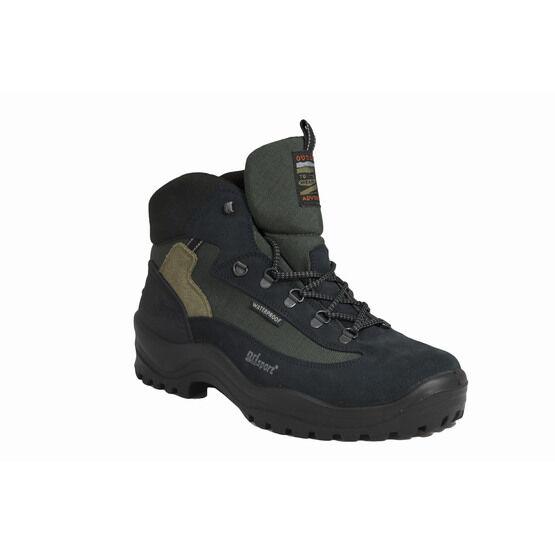 Grisport Mens Wolf Navy Walking Boots