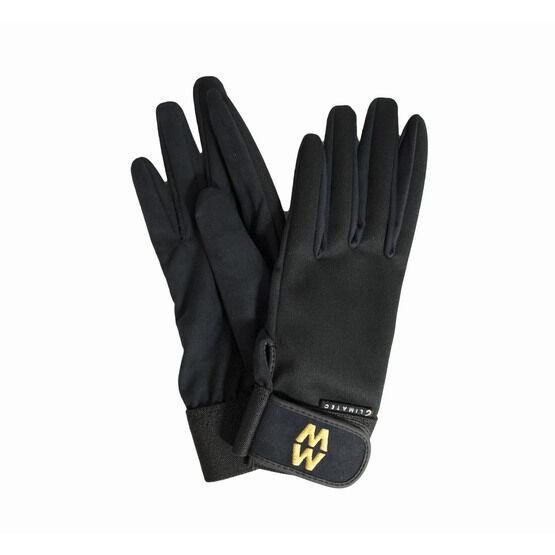 Macwet Climatec Long Cuff Gloves - Black