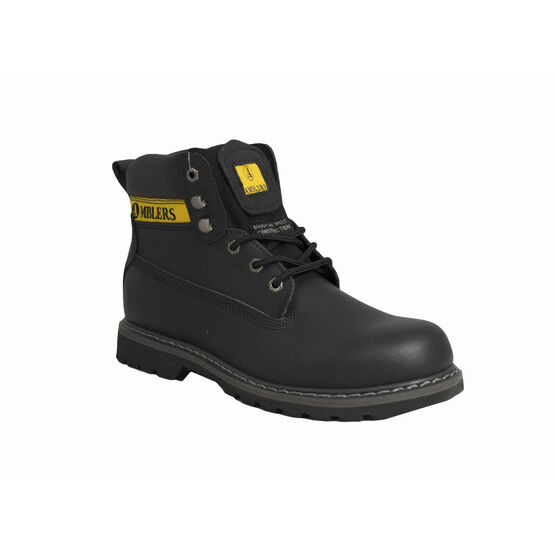 Amblers Men Banbury Lace Up Boots