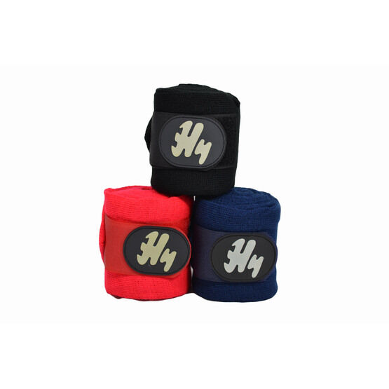Hy Stable Horse Bandages - Assorted Colours