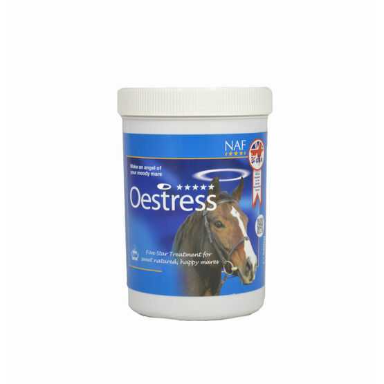 Five Star Oestress Supplement For Mares