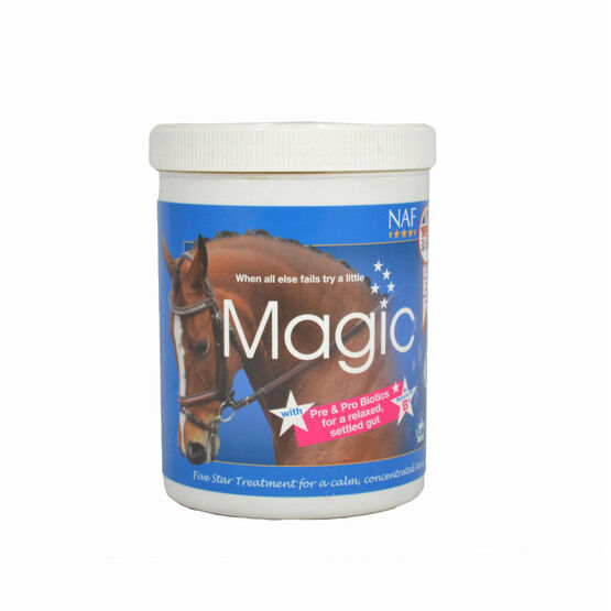 NAF Five Star Magic - 750g