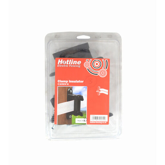 Hotline P65 Clamp Insulator - Pack of 4