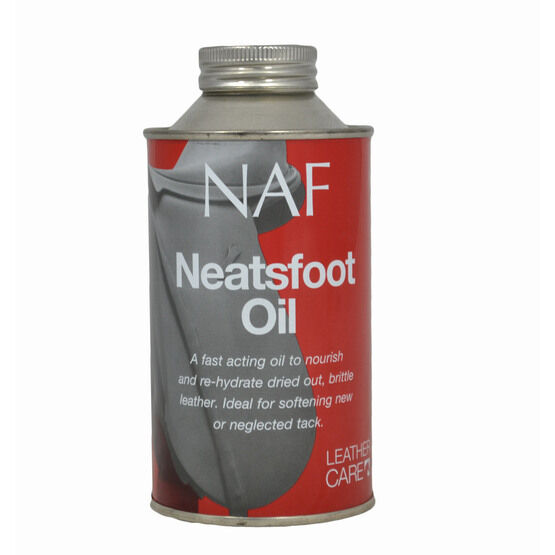 NAF Neatsfoot Oil - 500ml
