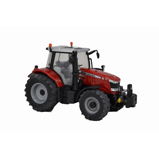 Britains Massey Ferguson 6600 Tractor Toy