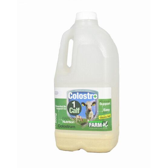 Greencoat Colostro+ Calf Colostrum Bottle - 200g