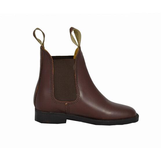 Grosvenor Jod Boots - Brown