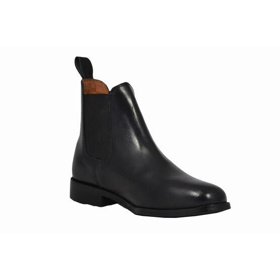 Hanover Jod Boots - Black