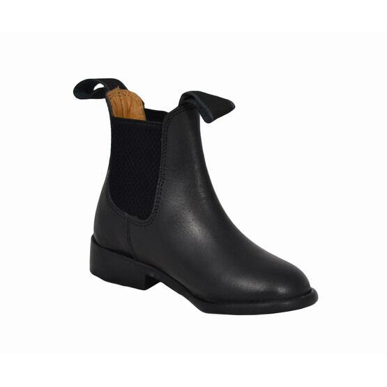 Malvern Jod Boots - Black