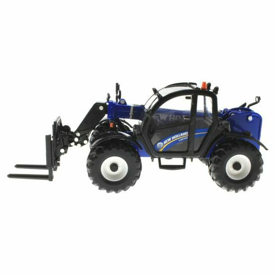 Britians New Holland LM7.42 Telehande  43085