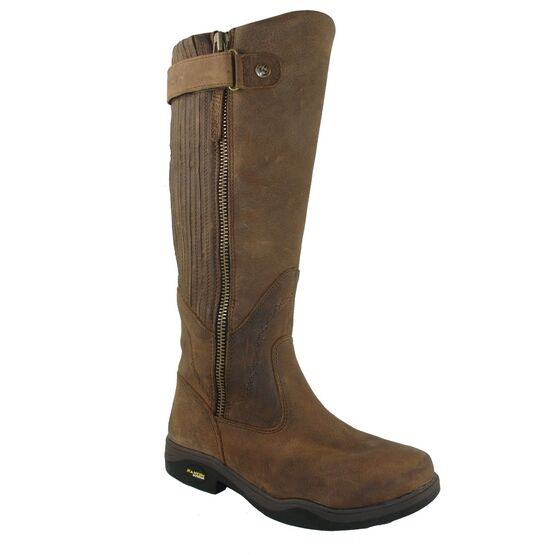 Kanyon Gorse X-Rider Leather Riding Boots