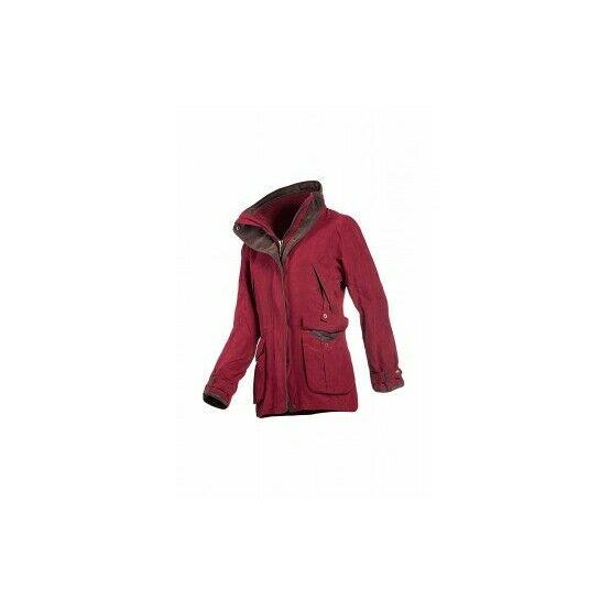 Baleno Ascot Ladies Jacket