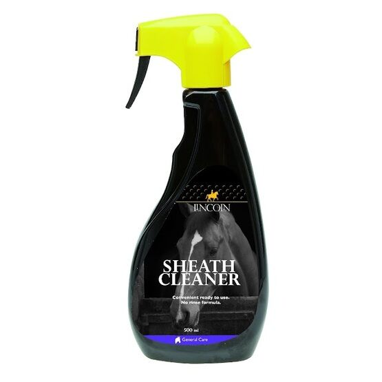 Lincoln Sheath Cleaner Spray - 500ml
