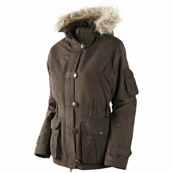 Seeland Endmoor Lady Jacket